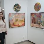 22-ой Региональной выставке – конкурсе Ассоциации художников Юга РБ (1)