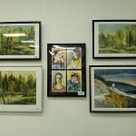 22-ой Региональной выставке – конкурсе Ассоциации художников Юга РБ (11)