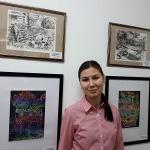 22-ой Региональной выставке – конкурсе Ассоциации художников Юга РБ (17)