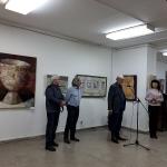 22-ой Региональной выставке – конкурсе Ассоциации художников Юга РБ (18)