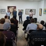 22-ой Региональной выставке – конкурсе Ассоциации художников Юга РБ (7)