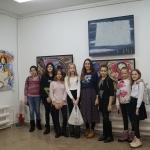 22-ой Региональной выставке – конкурсе Ассоциации художников Юга РБ (8)