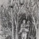 Кадырова Азалия, 17 лет, 1945. Весна Победы, диатипия, пр.Махмутов С.М.