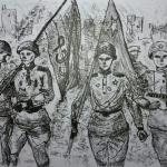 Кантимирова Рената, 15 лет, Освободители, диатипия, пр.Нагаев Р.Р.