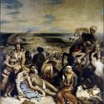 4 1 Резня на Хиосе. Делакруа