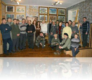 rbart1.ru Современный потенциал ДХШ. История художественной школы.