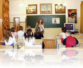 rbart1.ru История художественной школы. И 40 лет как один день...
