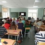 Курсы повышения квалификации для преподавателей ДХШ и ХО ДШИ (1)