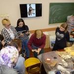 Курсы повышения квалификации для преподавателей ДХШ и ХО ДШИ (11)