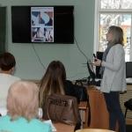 Курсы повышения квалификации для преподавателей ДХШ и ХО ДШИ (2)