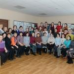 Курсы повышения квалификации для преподавателей ДХШ и ХО ДШИ (27)