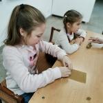 мастер-класс «Рождественская свеча» (3)