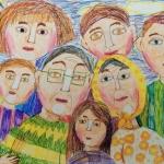 Гусева Анна 8 лет