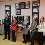 Открытие персональной выставки (1)