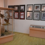 Открытие персональной выставки (3)