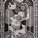 состоялся заочный региональный методический конкурс детского художественного творчества «Сказки, сказания, эпосы, мифы, легенды народов мира». (8)