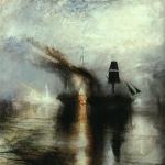 Похороны в море. Тернер