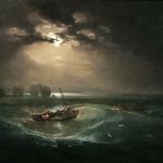 Тернер рыбаки