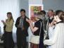 Отчетная выставка посвященная Салавату Юлаеву. 2004 год.