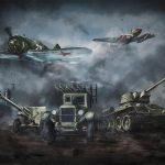 Военная техника rbart1.ru (10)