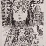 Агафонова Аня 8 лет