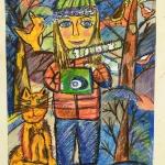 Гимадеева Камила, 10 лет