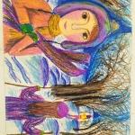 Гулынина Алена, 10 лет