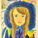 Хоменко Виолетта, 12 лет