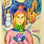 Кантимирова дарина, 10 лет
