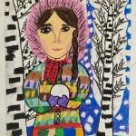 Логинова Дарья, 8 лет