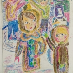 Пермикова Анастасия, 10 лет