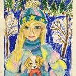 Петрова Маргарита, 10 лет