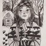 Сагадеева Елизавета, 10 лет