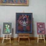Выставка «Салют Победы» (1)