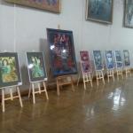 Выставка «Салют Победы» (2)