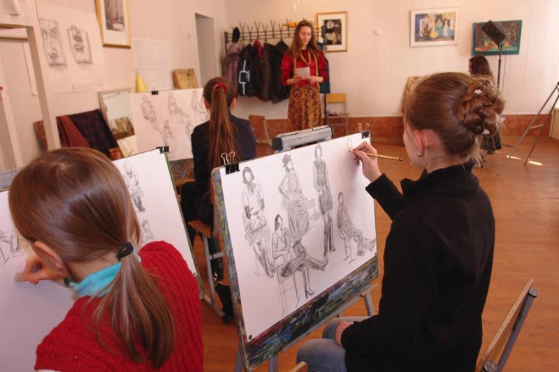 Творческий конкурс для школьников Погода для всех СГУ